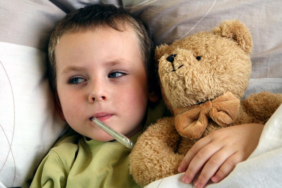 Vijfde kinderziekte: Wat is het en Hoe verhelp je Erythema Infectiosum?