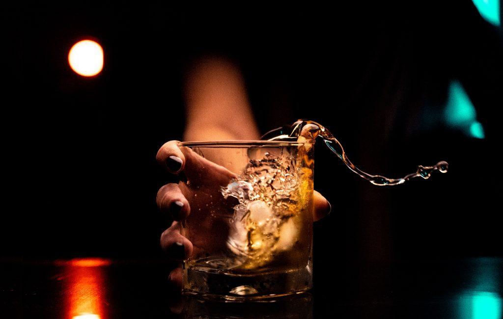 Wanneer alcohol echt een probleem begint te worden