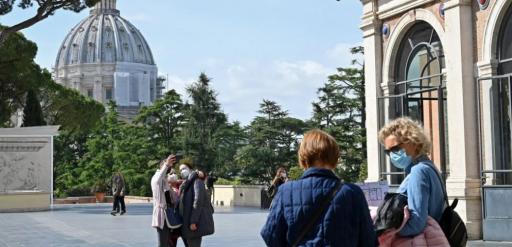 L'UE veut rouvrir ses frontières extérieures aux touristes cet été: qui pourra voyager ?