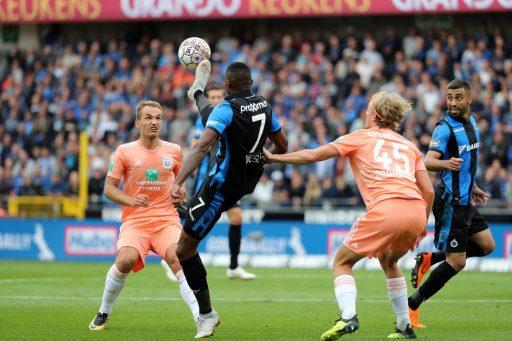 Alles-in-één-app KBC gaat nu ook Belgisch voetbal uitzenden