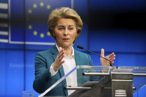Europese Commissie neemt optie op 300 miljoen vaccins van Sanofi