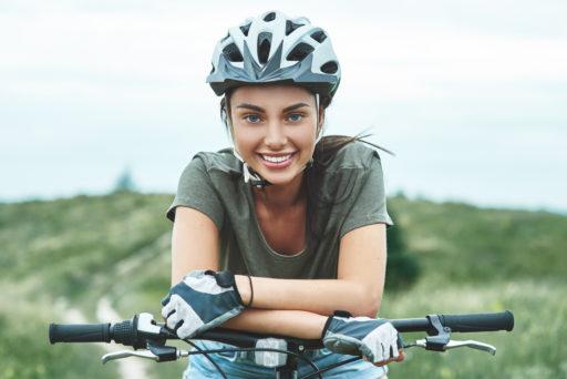 De voordelen van fietsen voor je lichaam