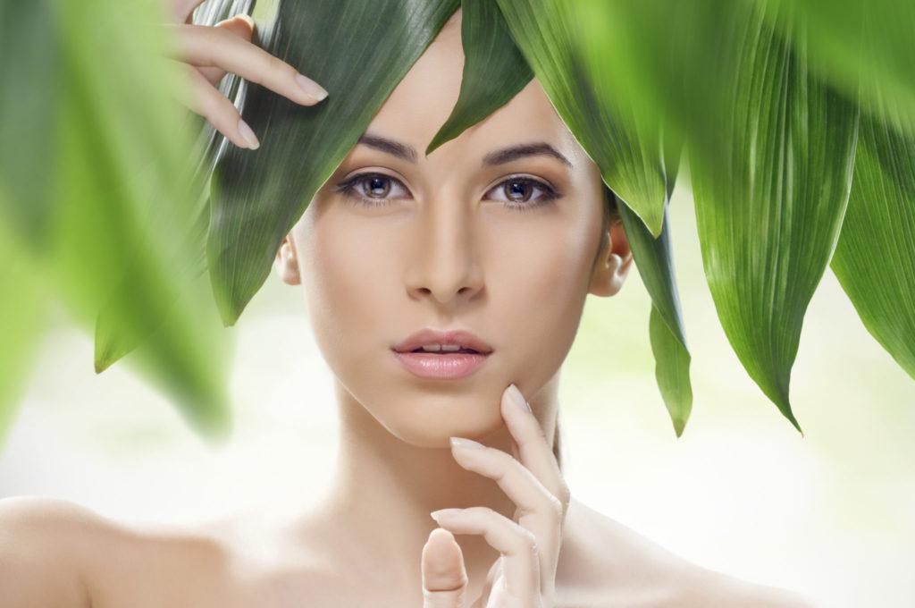 De voordelen van biologische cosmetica