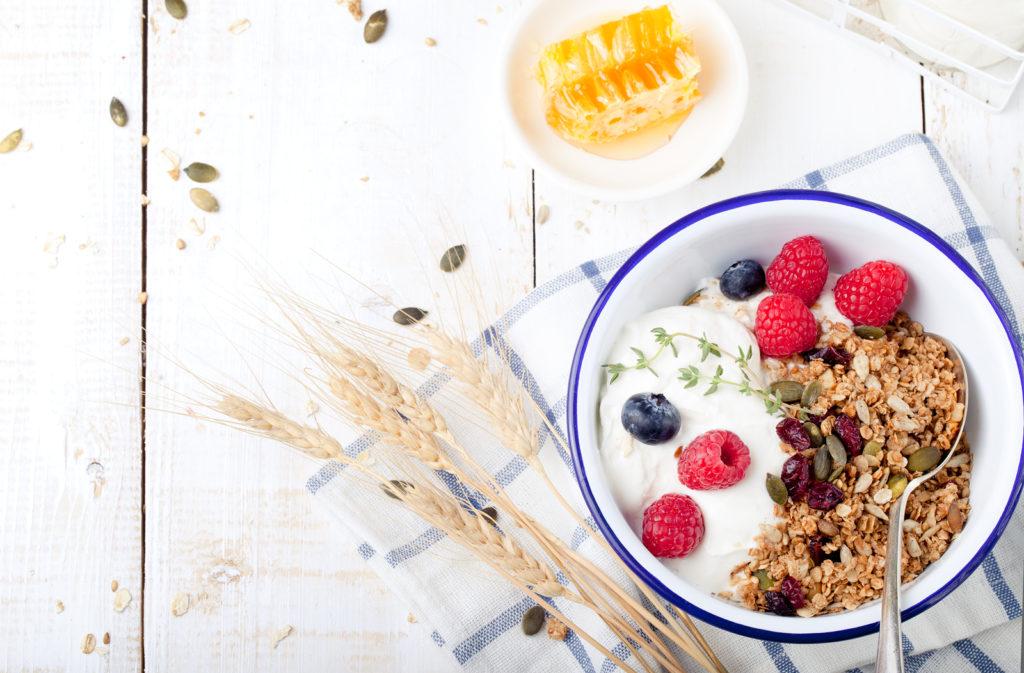 De voordelen van granola voor je gezondheid