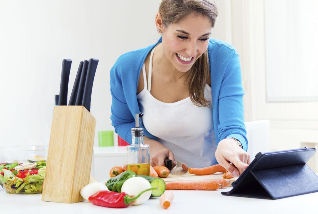 De voordelen van koken met margarine