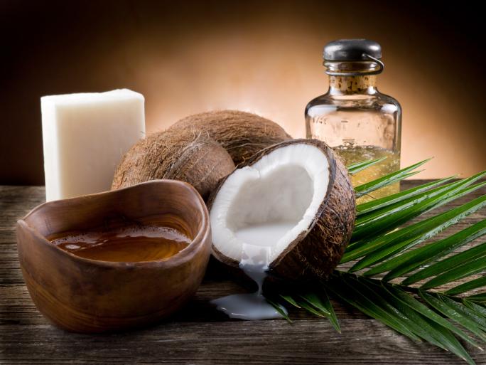 Kokosolie: de vele voordelen