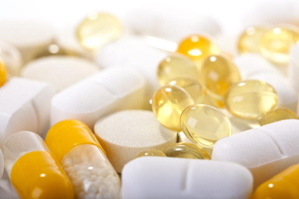De voordelen van vitamine C