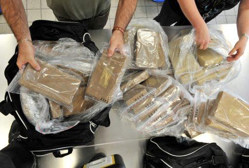 Les criminels usent et abusent de la crise du coronavirus pour blanchir l'argent de la drogue