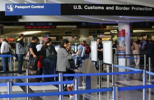 Pre-clearance: wie naar de VS reist, moet al in Zaventem door Amerikaanse immigratiedienst