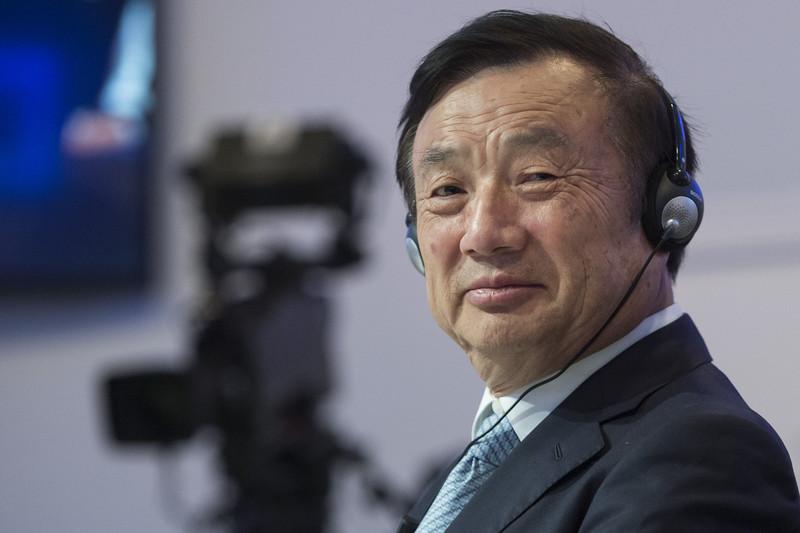 Le fondateur de Huawei: 'Certains politiciens américains veulent nous tuer, et pas seulement nous corriger'