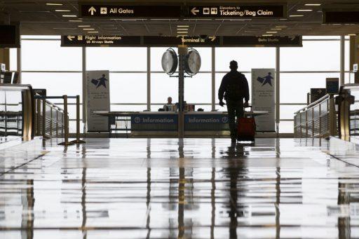 De zakenreiziger, a.k.a 'de cashkoe van de reissector', is niet meer