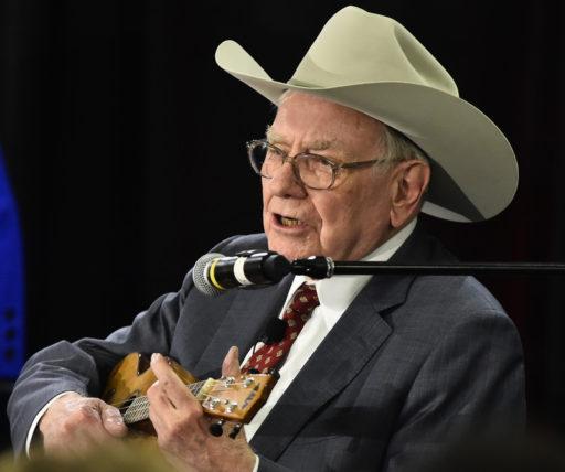 Superbelegger Buffett koopt 12.000 kilometer aan gaspijpleidingen