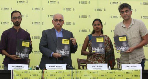 Amnesty International moet activiteiten in India staken: 'Overheidsintimidatie'