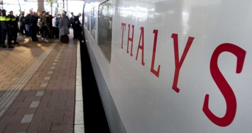 Quatre allers-retours par jour: Thalys proposera le double de son offre actuelle à partir du 13 décembre
