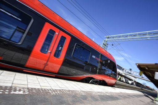 La ligne de trains de nuit Malmö-Bruxelles va devenir une réalité