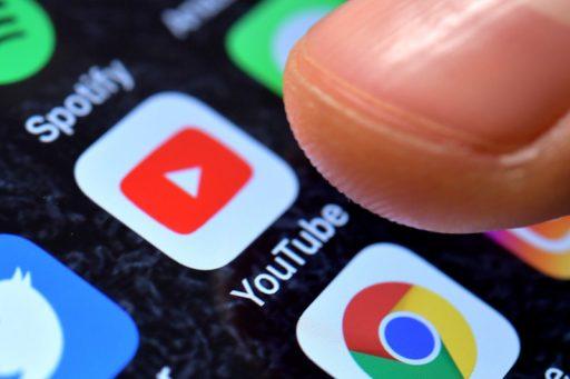 Pandemie-apps boven in Apple-hitlijst van 2020