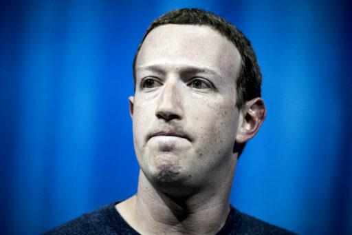 Techbonzen schermen met Republikeinen over wet die sociale media kan kraken