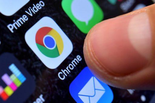 Enfin : une mise à jour de Google Chrome pour augmenter l'autonomie des batteries