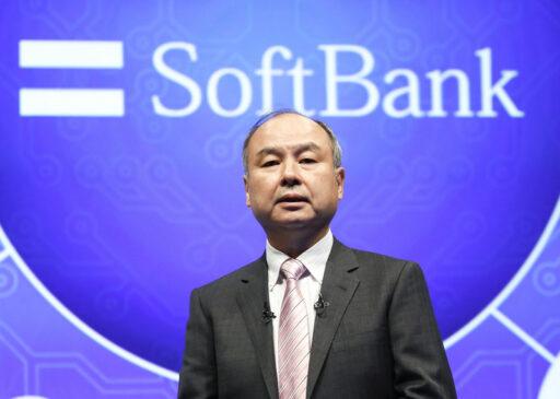 Japanse investeerder Softbank maakt ommezwaai met winst van 12 miljard dollar