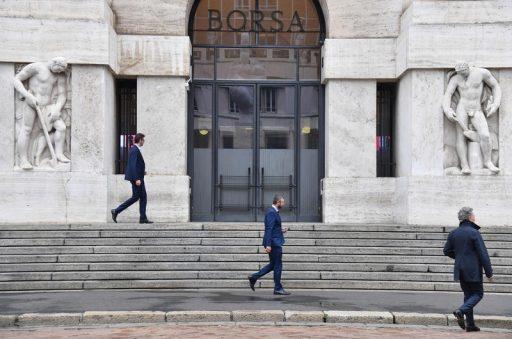 Euronext serait sur le point de racheter la Bourse de Milan
