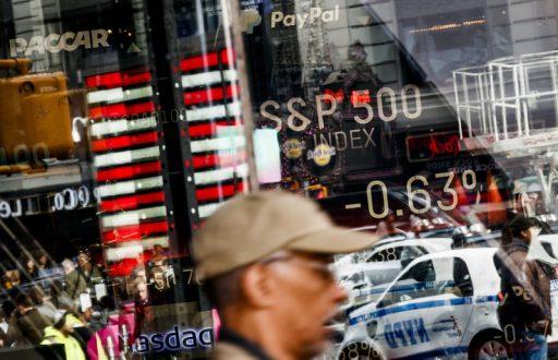 Techaandelen zetten Amerikaanse beurzen op winst