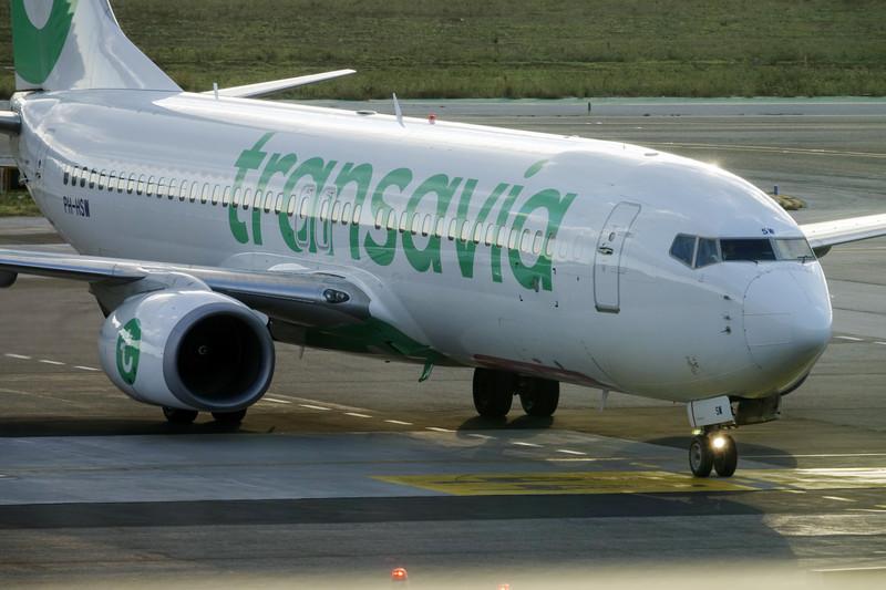 Transavia: Air France vient de franchir 'une étape essentielle'
