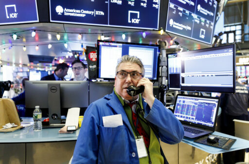 S&P 500 is coronacrisis al vergeten