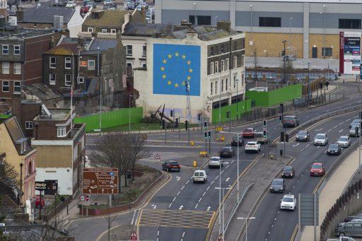 Le nombre de Britanniques ayant émigré au sein de l'UE depuis le traité de Lisbonne aurait augmenté de 30%