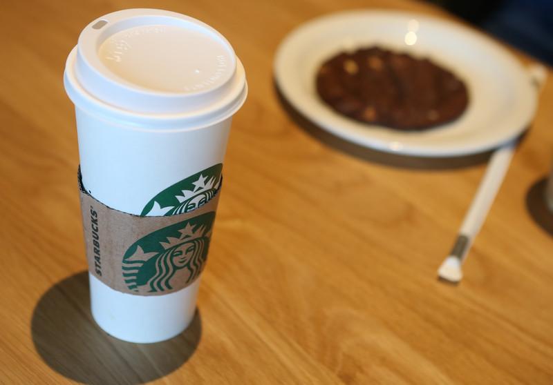 We drinken koffie op andere momenten door corona en thuiswerk