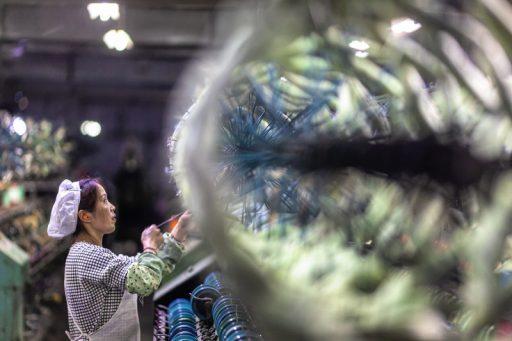 'Les rapports sur la mort de la mondialisation ont été largement exagérés'