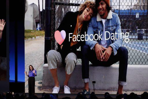 Facebook veut devenir le nouveau Tinder avec 'Dating': le service est disponible dès aujourd'hui en Belgique