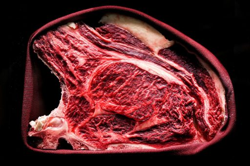 Une start-up israélienne propose de la 'viande' imprimée en 3D