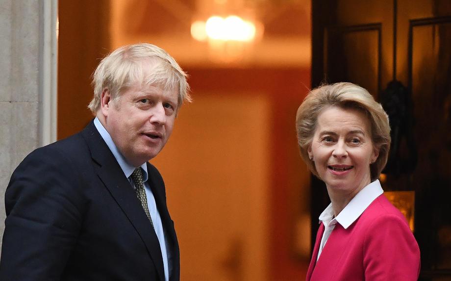 Un Brexit? Quel Brexit? L'UE et le Royaume-Uni vont chercher ensemble un vaccin contre le Covid-19