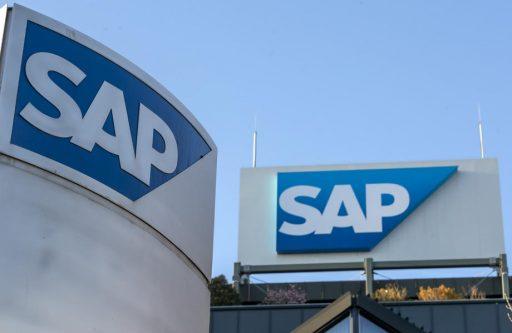 Donderwolken boven Duitse economie, techreus SAP keldert op beurs