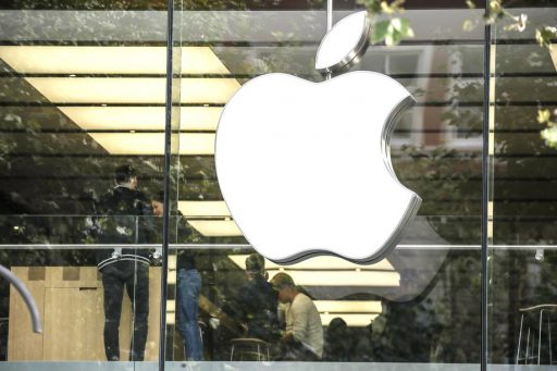 Violation de brevets: Apple paye enfin l'addition