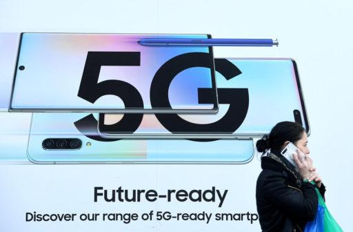 Een op de drie Belgen ziet gezondheidsrisico's bij 5G