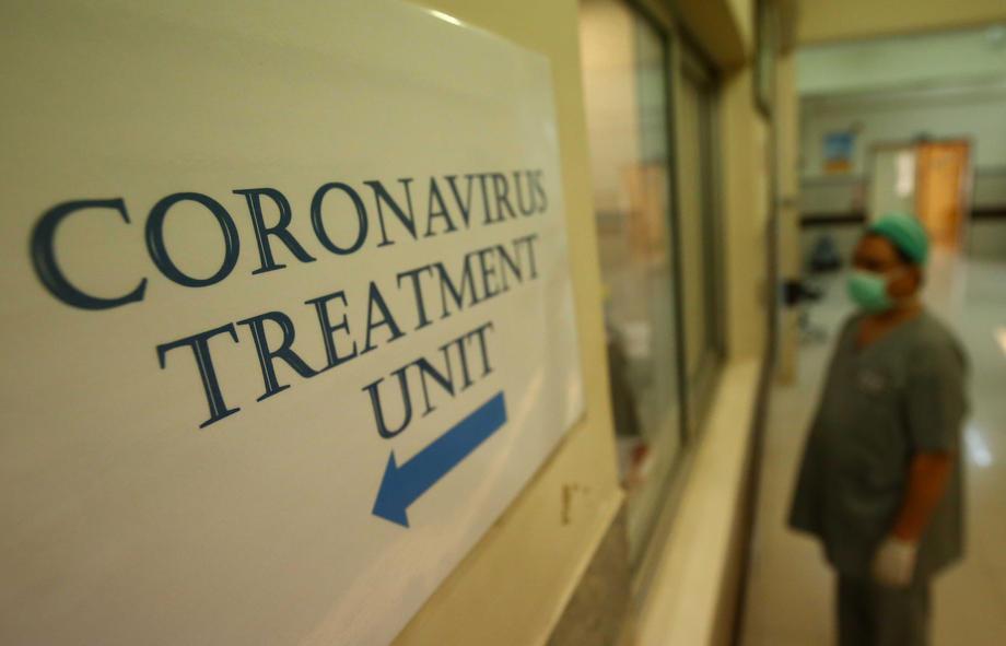 Un premier cas de coronavirus en Belgique