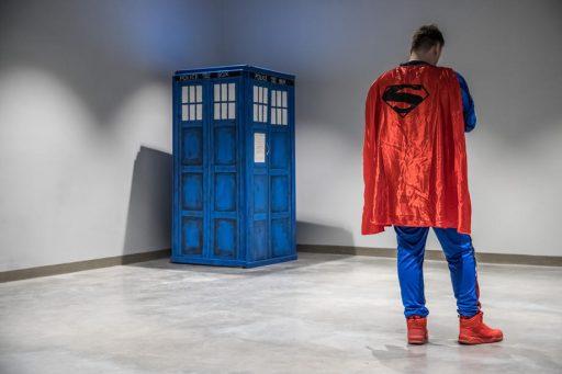 Comic-Con virtuelle: que retenir de la plus importante conférence dédiée aux superhéros ?