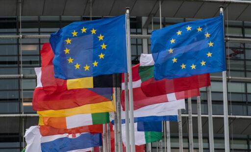 Zone euro: le PIB rebondit fortement, avant les confinements du 4e trimestre