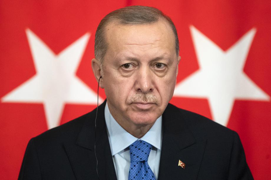 Turkse lira in vrije val door koppig monetair beleid