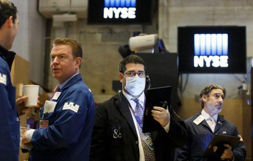 Wall Street overwegend positief, S&P 500 op weg naar recordpiek