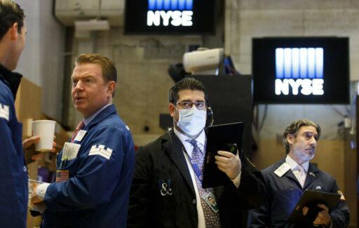 Richtingloos Wall Street eindigt vlak