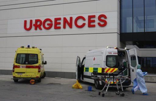 Les hôpitaux au bord du gouffre: 'Ce que nous faisons maintenant va être décisif'