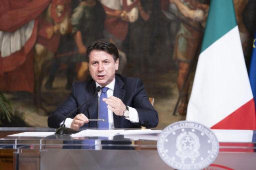 Italië pompt 25 miljard euro in economie