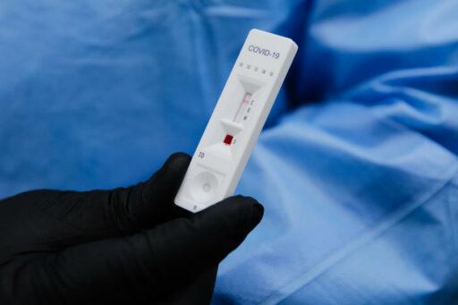Les tests sérologiques ZenTech bientôt accessibles à tous les citoyens