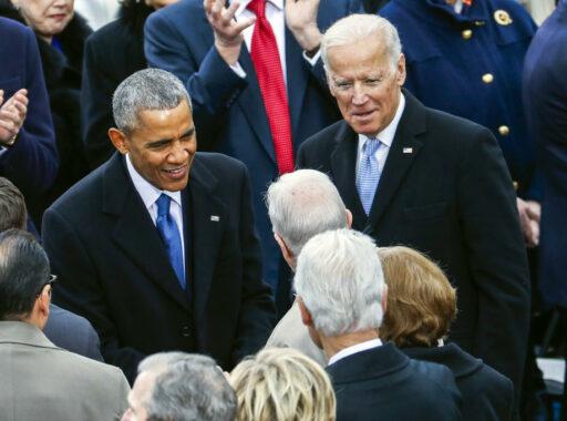 La campagne de désinformation, de haine et de diffamation contre les Biden tourne à plein régime