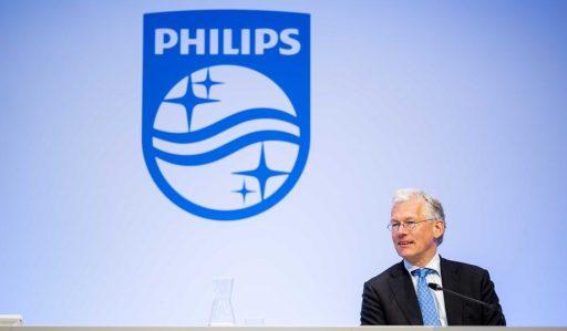 Extra vraag naar beademingstoestellen levert Philips hogere winst op