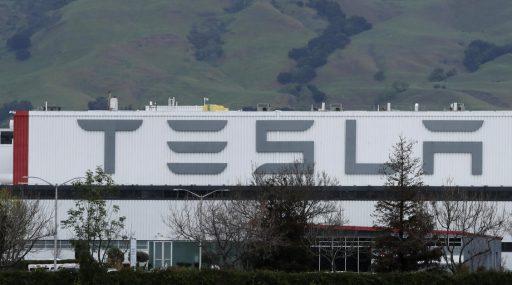 Des fuites auraient révélé un problème de batterie sur la Model S de Tesla