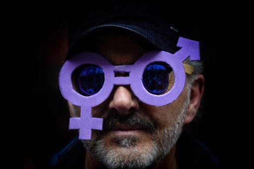 La crise fait faire un sacré bond en arrière à l'égalité homme-femme