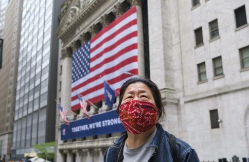 5 tendances économiques du monde post-covid-19